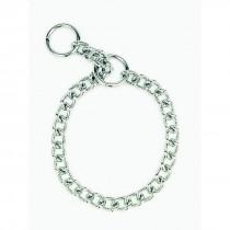 "Coastal Pet Products Herm. Sprenger Dog Chain Training Collar 2.0mm 16"" Silver"