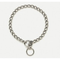 Titan Training Chain Collar 2.5mm
