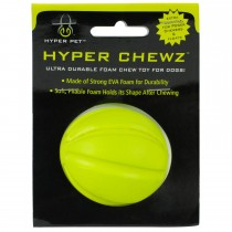 Chewz Ball Dog Toy