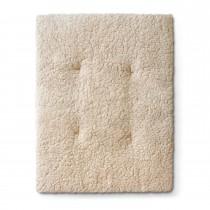 """K&H Pet Products Original Pet Cot Pad Medium Beige 25"""" x 32"""" x 1.5"""""""