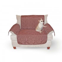 K&H Pet Products Economy Furniture Cover Chocolate